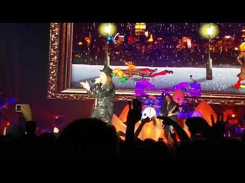 Helloween - Perfect Gentleman (Live In Helsinki 30.11.2017)