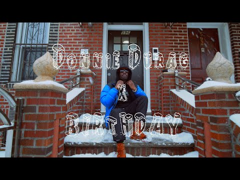 Birthday x Donnie Durag - WINTER IN NY ( OFFICIAL MUSIC VIDEO )