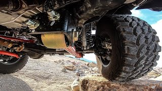 CORE 4x4 jeep unlimited review