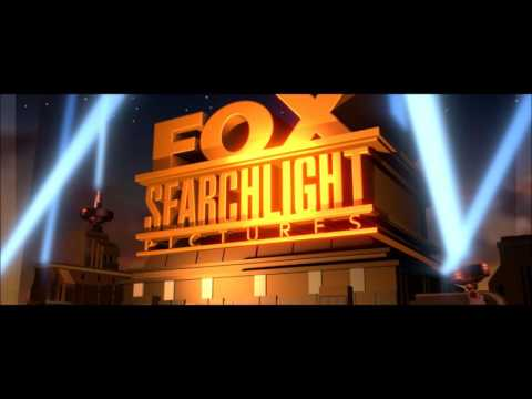 Fox Searchlight Pictures 2011 Remake By SuperBaster2015