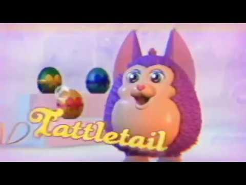 Tattletail theme