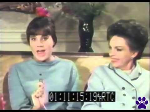 Judy Garland COMPLETE 1967 Interview