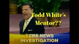 Kenneth Copeland: Todd White's Mentor??
