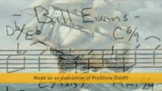 Bill Evans - Spartacus Love Theme