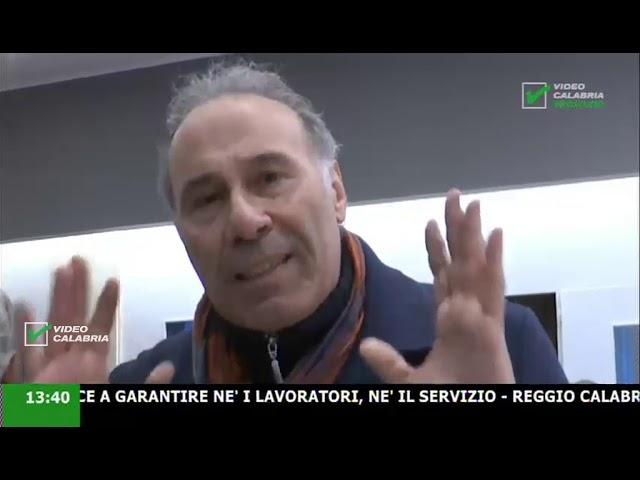 InfoStudio il telegiornale della Calabria notizie e approfondimenti - 8 Febbraio 2020 ore 13.30