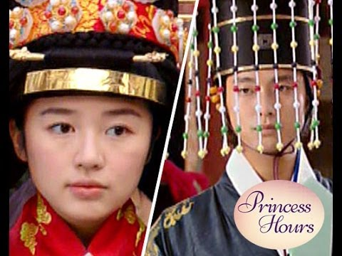 PRINCESS HOURS : Gian and Janelle Wedding