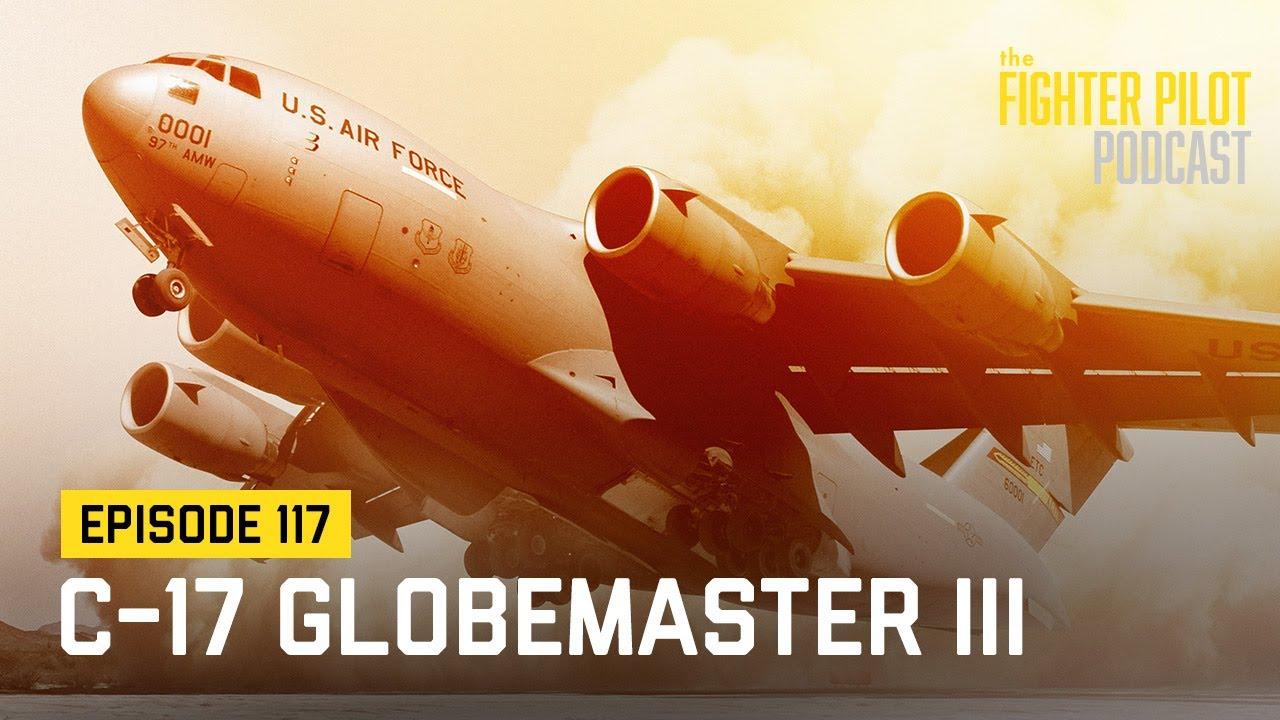 117 - C-17 Globemaster III