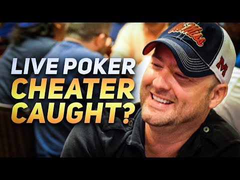 Mike Postle a CHEATER?