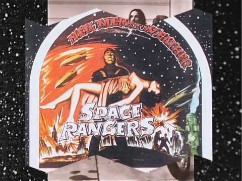 Neil Merryweather Space Rangers