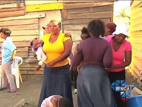 eNCA | Marikana Miners Could Return Home