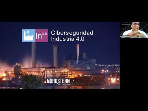 [Video] Webinar Visibilidad + Análisis de riesgos en controles industriales