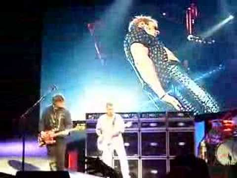 Van Halen - Every Body Wants Some @ Value City Arena 5-7-08