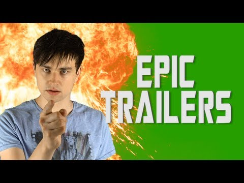 How to make an EPIC movie trailer!