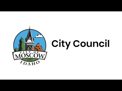 Moscow City Council - 01/17/2017