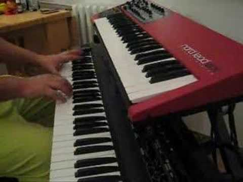 Industrial Revolution on Roland D-50