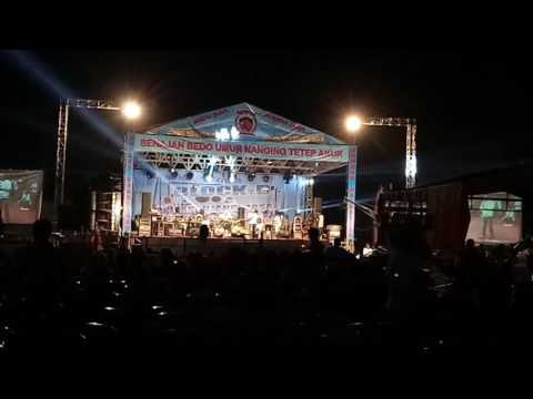 Opening om bams membuka acara konser new pallapa live dukoh danyang mulyo winong pati