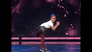 Ditya Bhande Audition Dance On Nimbooda Nimbooda Practice with Prashant Dalvi