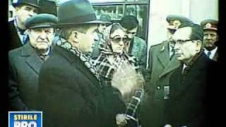 Cutremurul din 77 - Romania