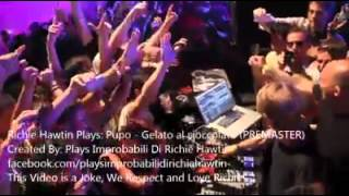 Richie Hawtin Plays Pupo Gelato al cioccolato PREMASTER Berghain Campobasso IT Frequency