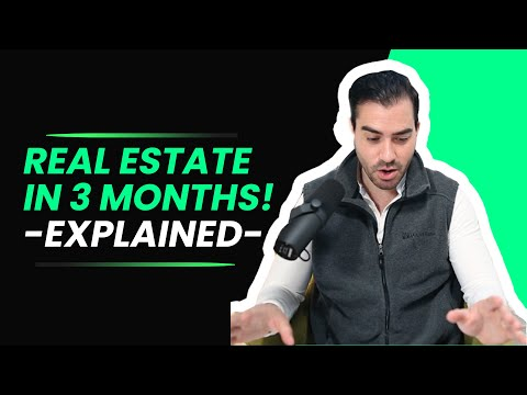 How To Quickly Obtain Your Illinois Real Estate Brokers License
