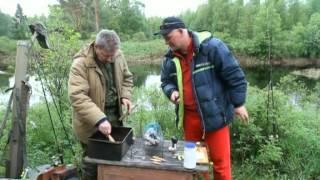 Диалоги о рыбалке. Вологодская область. Часть 1..