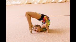 Экстремальные Перевороты-элементы в художественной гимнастике