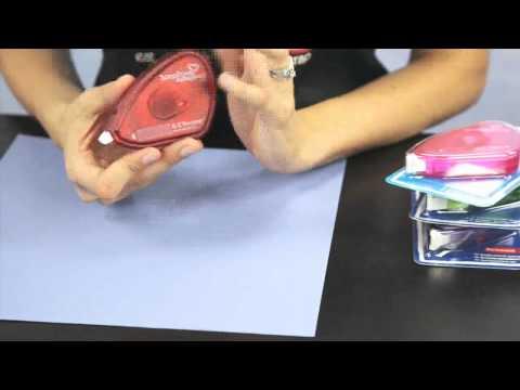 3L Scrapbook Adhesives - EZ Runner Tape Dispenser