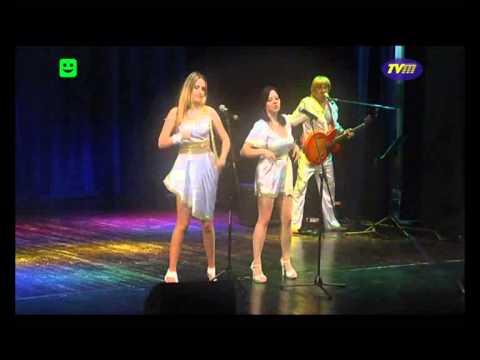 """TVM - """"ABBA NA MAJÓWCE"""" MOK Kędzierzyn-Koźle"""