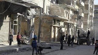 تفاؤل دولي حذر من الهدنة في سوريا    23-2-2016