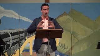 Little Brother Steals the Show (The Unfolding Promises of God: 1) Pastor Brad Stolman - Gen 25:19-34