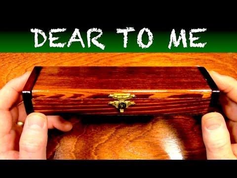 Something dear to me - Pen ASMR
