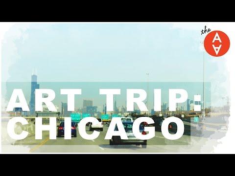 Art Trip: Chicago | The Art Assignment | PBS Digital Studios