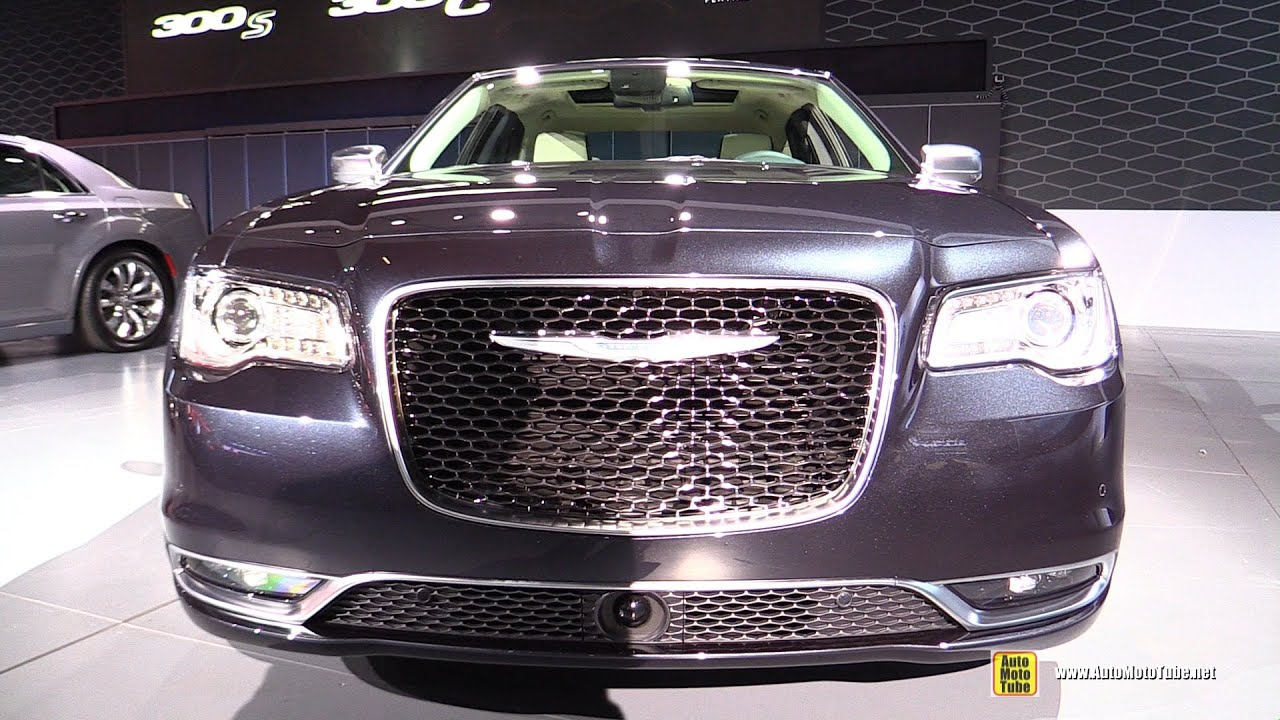 platinum evolution of chrysler the blog year