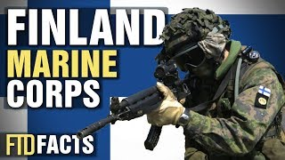 Surprising Facts About Finland Marine Corps
