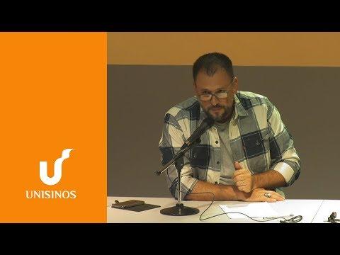 Lispector e Nussbaum: ensaio para um monólogo com Eduardo Vicentini de Medeiros