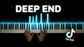 Deep End - Fousheé | Piano cover видео