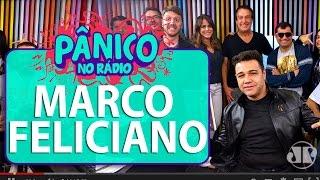 Marco Feliciano - Pânico - 01/07/16