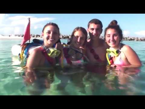 SNUBA Diving In Destin, Florida (with Destin Snorkel)