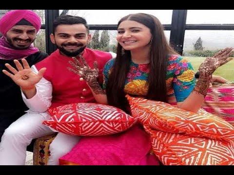 In Graphics: this is how danielle wyatt congratulates virat kohli on marrying anushka shar