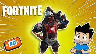 Tarde de Fortnite Season 6 Chapter 2 con Subscriptores en DIRECTO
