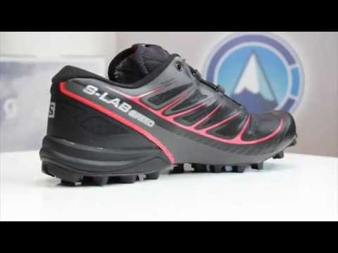 Speed Of Shoe S Youtube Salomon Lab Running Trail Preview The O0n8PwkX