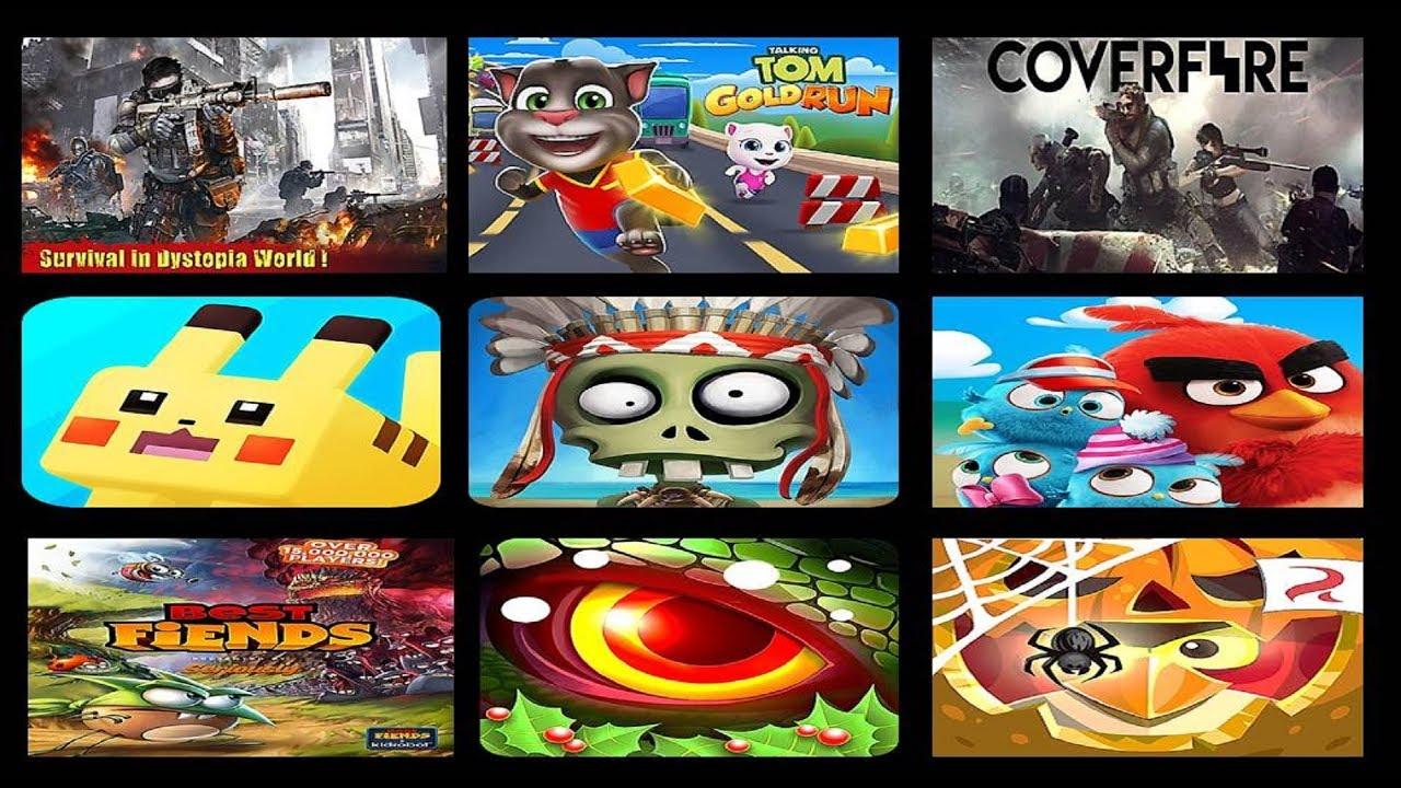 Pack Juegos Apk Mod Android Actualizados Link De Descarga 4