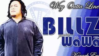 Billz Ft Josh Wawa White Way Outta Line ISLAND VIBE.mp3