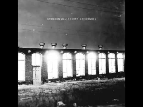 Kowloon Walled City - Grievances (2015, full album)