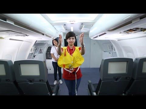 AirAsia - ภารกิจนางฟ้า