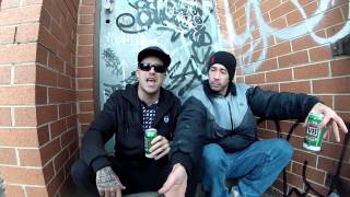 Booze Bastards - Taint Brothers