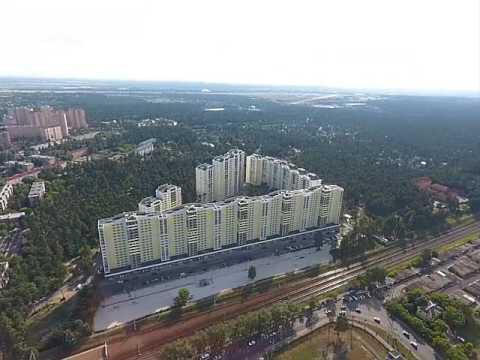 Апартаменты в Москве -