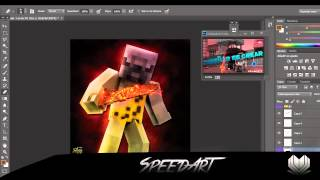 SpeedArt | Profile Picture (FREE) | Raezer (Friend)