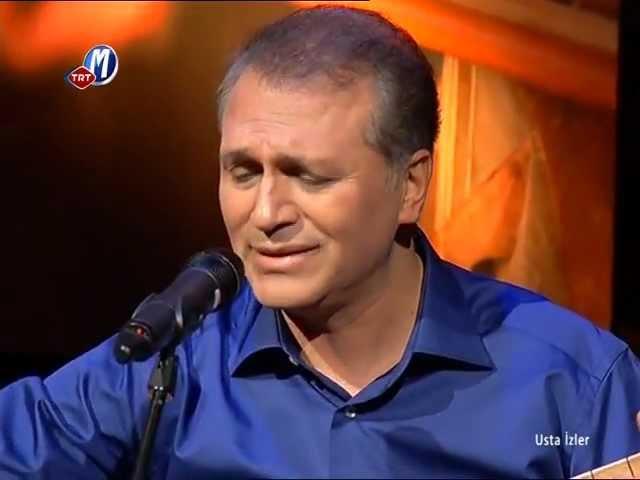 Konma Bülbül Konma Nergiz Dalına - Erol Parlak