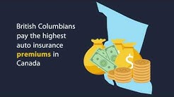 BC Auto Insurance - ICBC Rising Rates